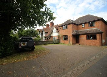 Thumbnail 4 bed detached house for sale in Gosfield Road, Braintree