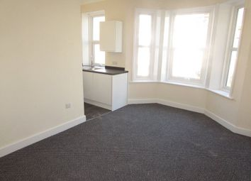 Thumbnail Studio to rent in St. Michaels Road, Bournemouth