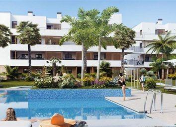 Thumbnail 2 bed apartment for sale in Lomas De Campoamor, Alicante, Spain