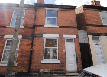 Thumbnail 2 bed property to rent in Rossington Road, Sneinton, Nottingham