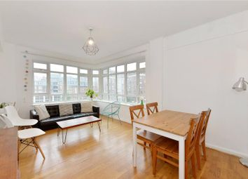Thumbnail 1 bed flat for sale in Portsea Hall, Portsea Place