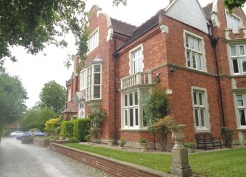 Thumbnail 1 bed flat for sale in Ferriby Road, Hessle