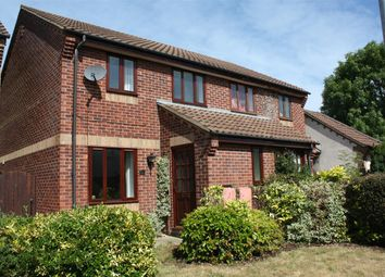 Thumbnail 3 bed terraced house to rent in Hall Court, Fen Drayton, Cambridge