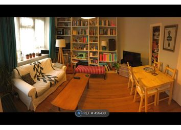 Thumbnail 3 bed flat to rent in Tulse Hill, Brixton