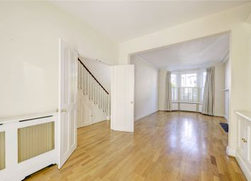 4 bed terraced house for sale in Parkville Road, Fulham, London SW6