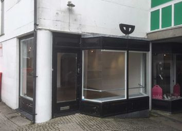 Thumbnail Retail premises to let in 7, Nalders Court, Truro, Cornwall
