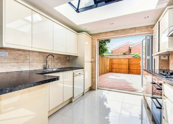 Thumbnail 3 bed terraced house for sale in Chivalry Road, Battersea, London