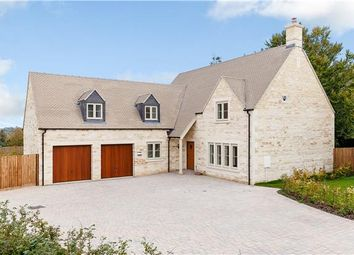 Thumbnail 5 bed detached house for sale in The Woodchester, Bownham View, Rodborough Common, Glos