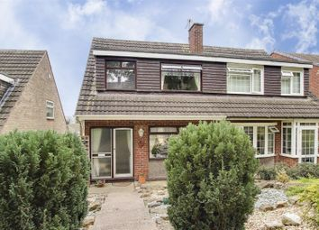 3 bed semi-detached house for sale in Sobers Gardens, Arnold, Nottinghamshire NG5