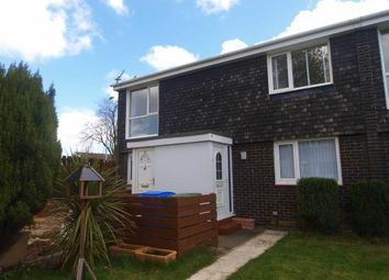 Thumbnail 2 bed flat for sale in Highburn, Cramlington