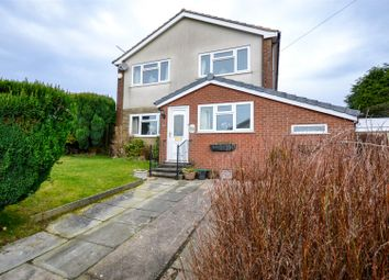 Thumbnail 3 bed detached house for sale in Ribble Close, Withnell, Chorley