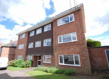 Thumbnail 2 bed flat to rent in Cranleigh Court, High Street, Cubbington, Leamington Spa