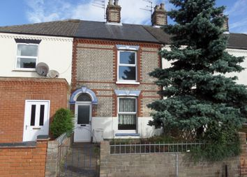 Thumbnail 3 bed property to rent in Beaconsfield Road, Great Yarmouth