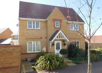 Thumbnail 3 bed semi-detached house to rent in Jubilee Avenue, Portsmouth