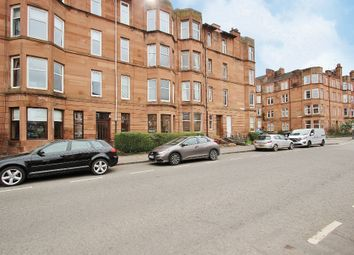 Thumbnail 2 bed flat for sale in 125 Tantallon Road, Shawlands