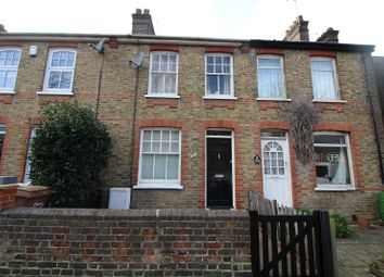 Thumbnail 3 bedroom terraced house for sale in Upper Bridge Road, Chelmsford