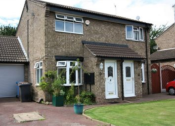 2 bed semi-detached house to rent in Grampian Way, Long Eaton, Nottingham, Derbyshire NG10