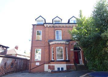 Thumbnail Studio for sale in 219 Upper Chorlton Road, Whalley Range, Manchester.