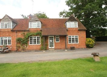 Thumbnail 2 bed cottage to rent in Sherbourne Park, Sherbourne, Warwick