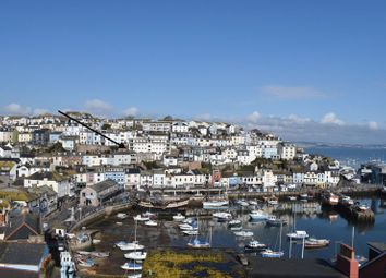 Thumbnail 1 bed flat to rent in Higher Street, Brixham