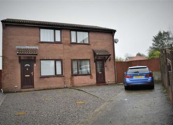 Thumbnail 2 bed semi-detached house for sale in Lansdown Court, Swansea