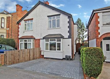 Thumbnail 3 bed semi-detached house for sale in Haywood Road, Mapperley, Nottingham