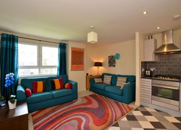 Thumbnail 2 bed flat for sale in 4/4 Colonsay View, Granton, Edinburgh