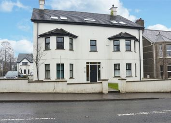 Thumbnail 2 bed flat for sale in Rashee Road, Ballyclare, County Antrim
