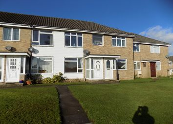 Thumbnail 2 bed maisonette for sale in Knightwood Road, Hythe