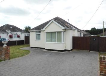 Thumbnail 2 bed bungalow for sale in Dunstall Close, St Mary's Bay, Romney Marsh, Kent