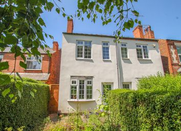 Thumbnail 2 bed semi-detached house for sale in Carlton Road, Nottingham