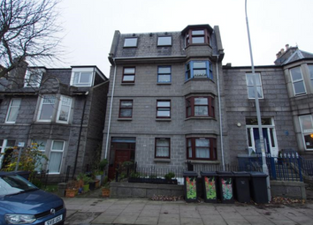 Thumbnail 2 bedroom flat to rent in Whinhill Road, Aberdeen AB11,