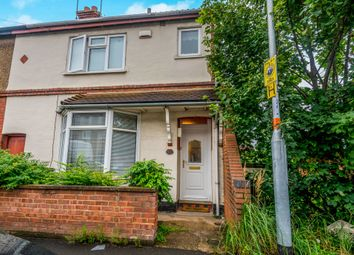 Thumbnail 3 bedroom end terrace house for sale in Delapre Park, London Road, Northampton