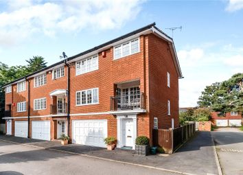 Thumbnail 4 bed end terrace house to rent in Radnor Close, Henley-On-Thames, Oxfordshire