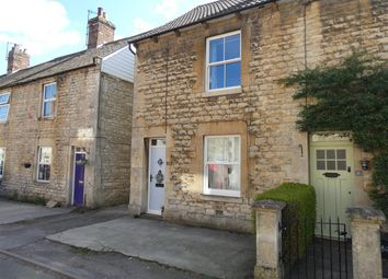 Thumbnail 3 bedroom end terrace house for sale in Victoria Terrace, Calne