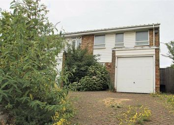 Thumbnail 3 bed end terrace house for sale in York Way, Whetstone, London