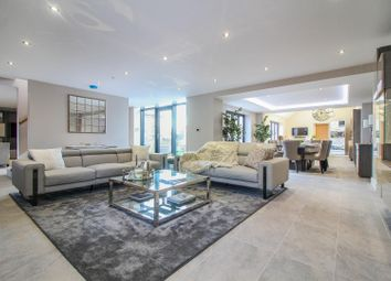 Thumbnail 4 bed semi-detached house for sale in West Chevington, Morpeth