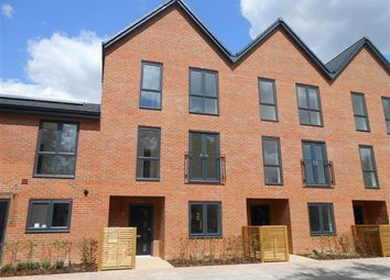 Thumbnail 3 bed property to rent in Brooks Mews, Drakes Place, Aylesbury