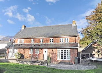Thumbnail 6 bed detached house for sale in Clatterford Road, Newport, Isle Of Wight