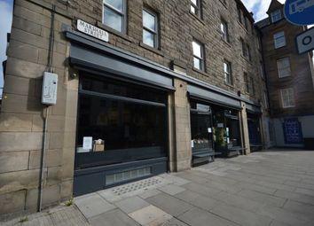 Restaurant/cafe for sale in 27 - 29 Marshall Street, Edinburgh EH8