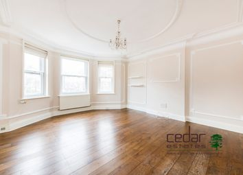 Thumbnail 1 bed flat to rent in Finchley Road, West Hampstead