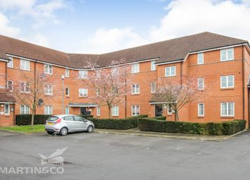 Thumbnail 2 bed flat to rent in Layton Street, Welwyn Garden City