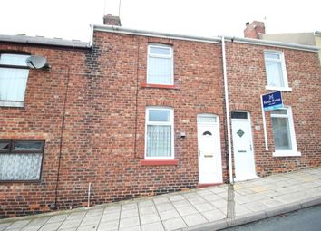 Thumbnail 2 bed terraced house for sale in Primrose Hill, Newfield, Bishop Auckland
