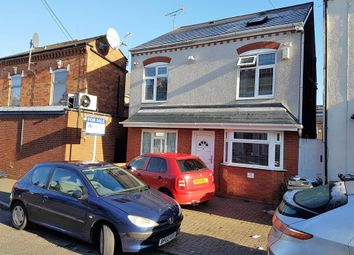 Thumbnail 5 bed detached house for sale in Ernest Road, Birmingham