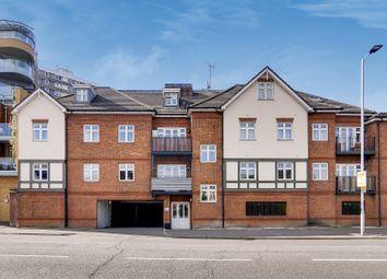 Cambridge Road, Norbiton, Kingston Upon Thames KT1. 2 bed flat