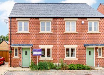Thumbnail 3 bed semi-detached house to rent in Hart Close, Upper Rissington, Cheltenham