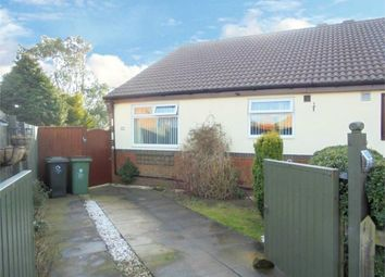 Thumbnail 3 bed semi-detached bungalow for sale in Cragside, Brotton, Saltburn-By-The-Sea, North Yorkshire