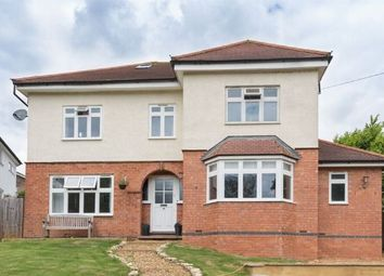 Thumbnail 6 bed detached house for sale in Northampton Road, Denton, Northampton