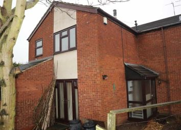 Thumbnail 1 bedroom semi-detached house for sale in Bell Green Road, Coventry