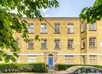Thumbnail 2 bed flat for sale in Myddelton Passage, Clerkenwell